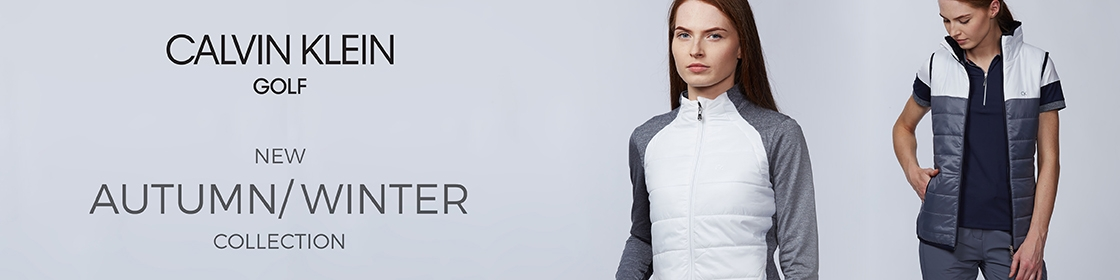 Calvin Klein - Autumn/Winter Collection